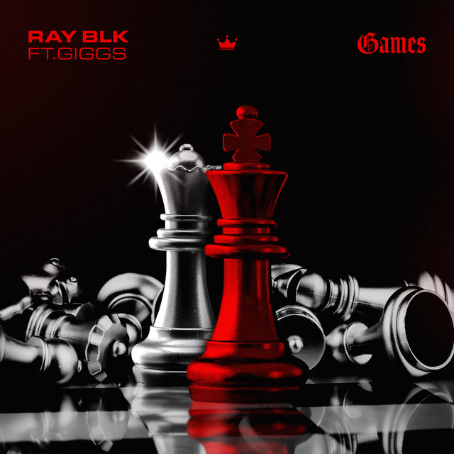 Ray BLK – Games feat. Giggs