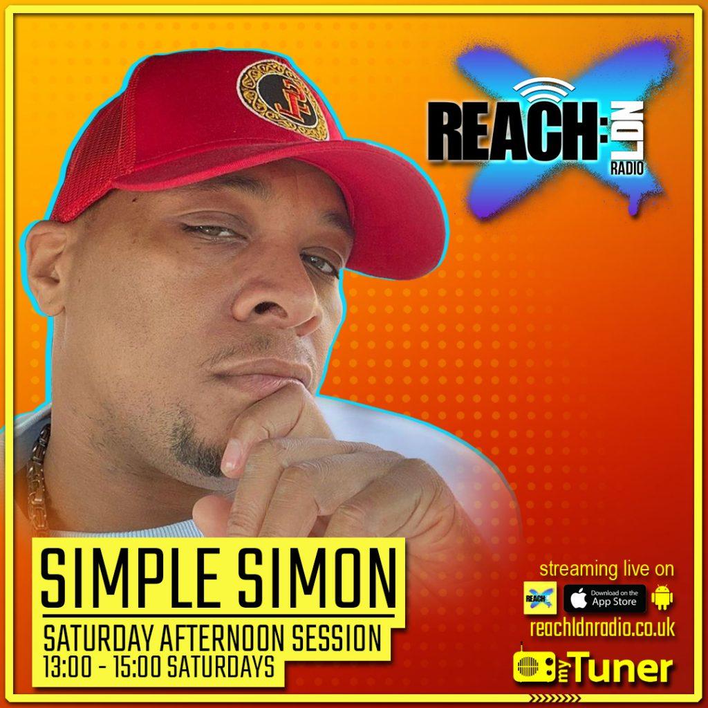 Dj Simple Simon